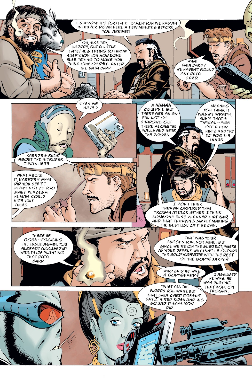 Read online Star Wars Legends: The New Republic - Epic Collection comic -  Issue # TPB 4 (Part 4) - 79