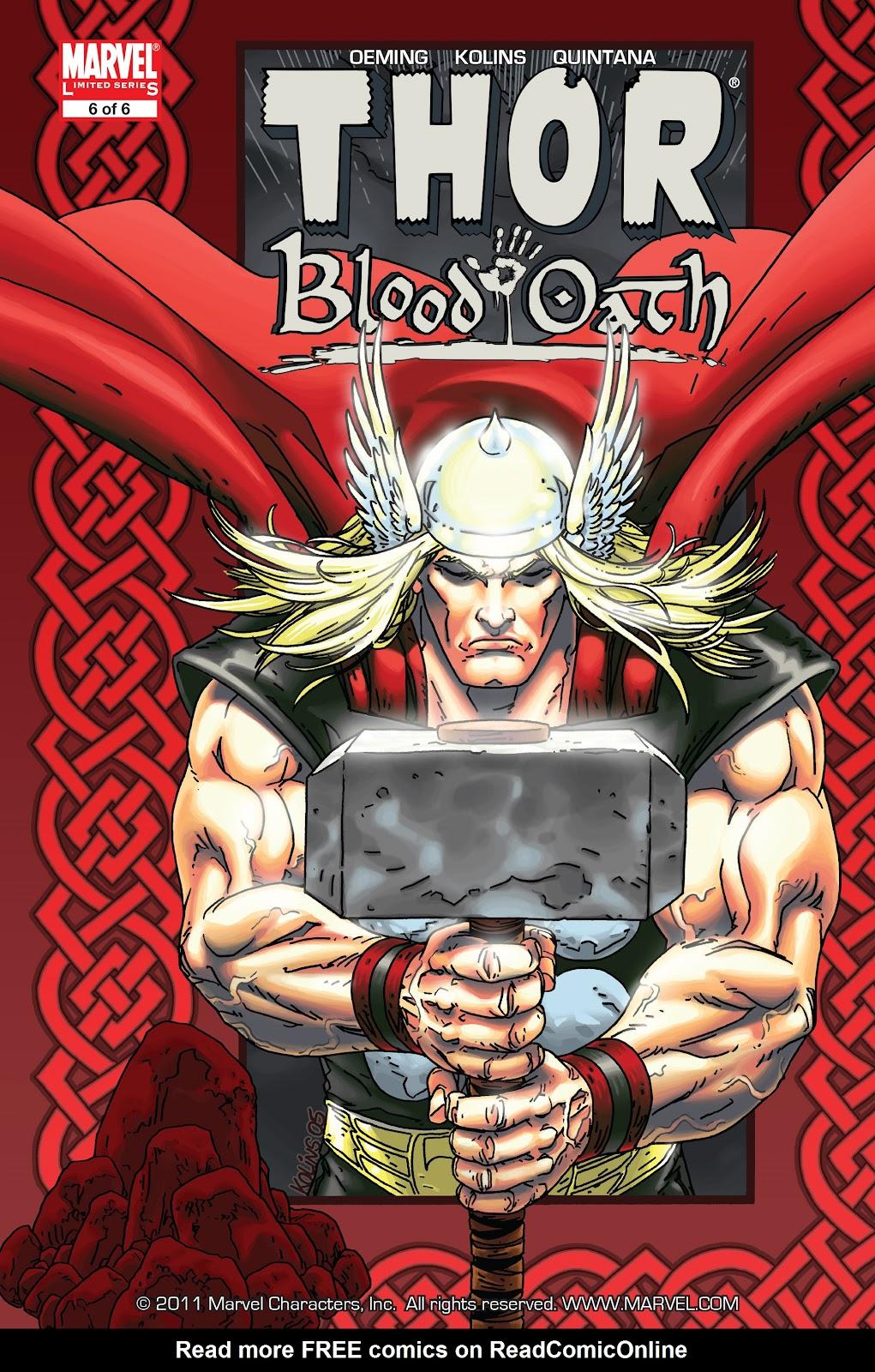 Read online Thor: Ragnaroks comic -  Issue # TPB (Part 2) - 10