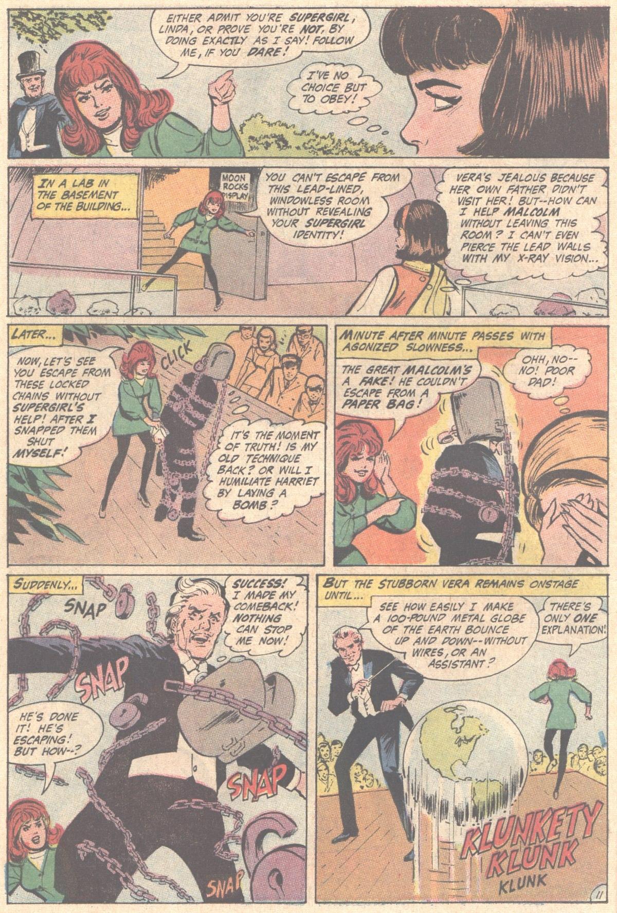 Read online Adventure Comics (1938) comic -  Issue #389 - 14