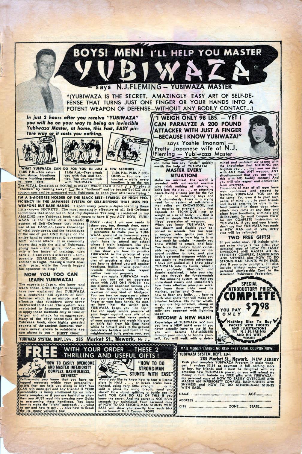 Read online Two-Gun Kid comic -  Issue #75 - 35