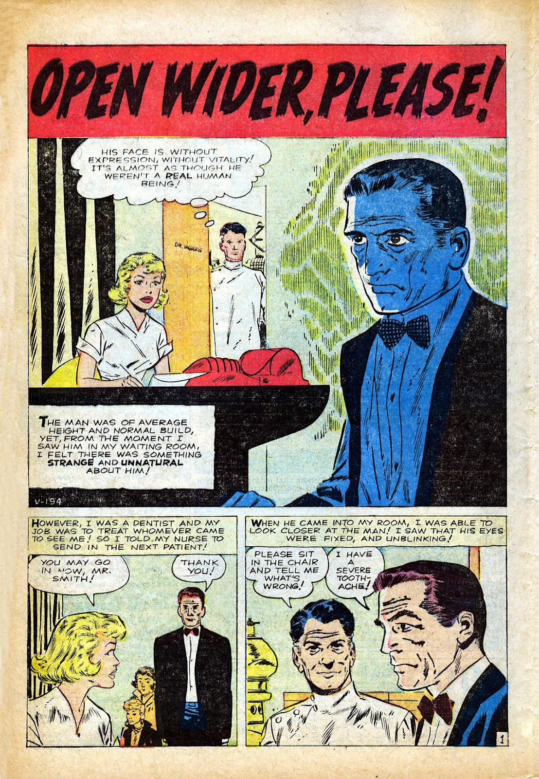 Tales to Astonish (1959) issue 21 - Page 28