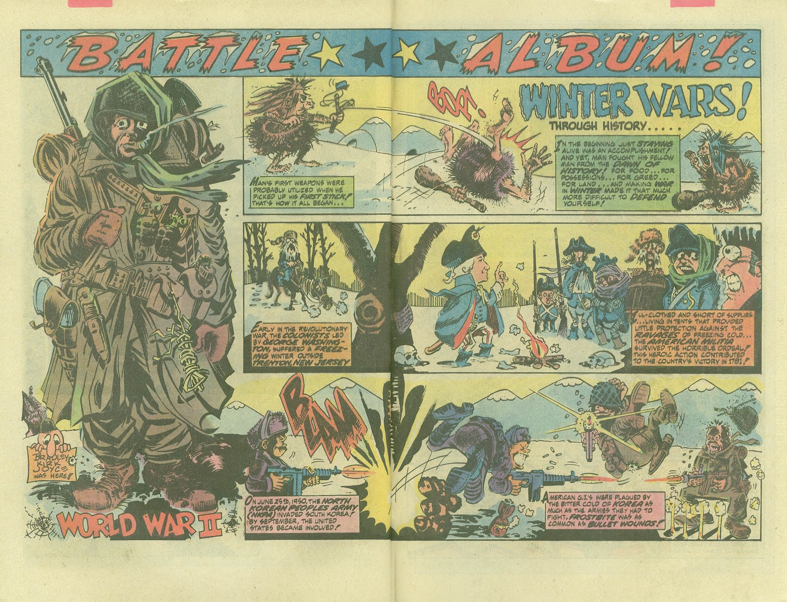 Sgt. Rock issue 388 - Page 31