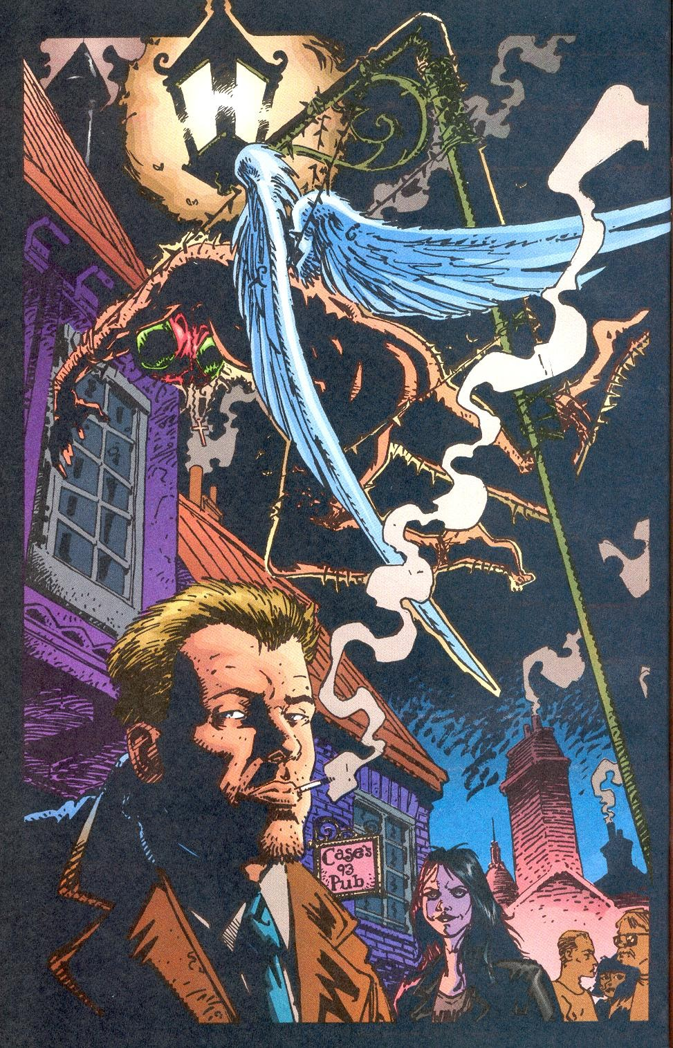 Read online Hellblazer Special comic -  Issue # Full - 50