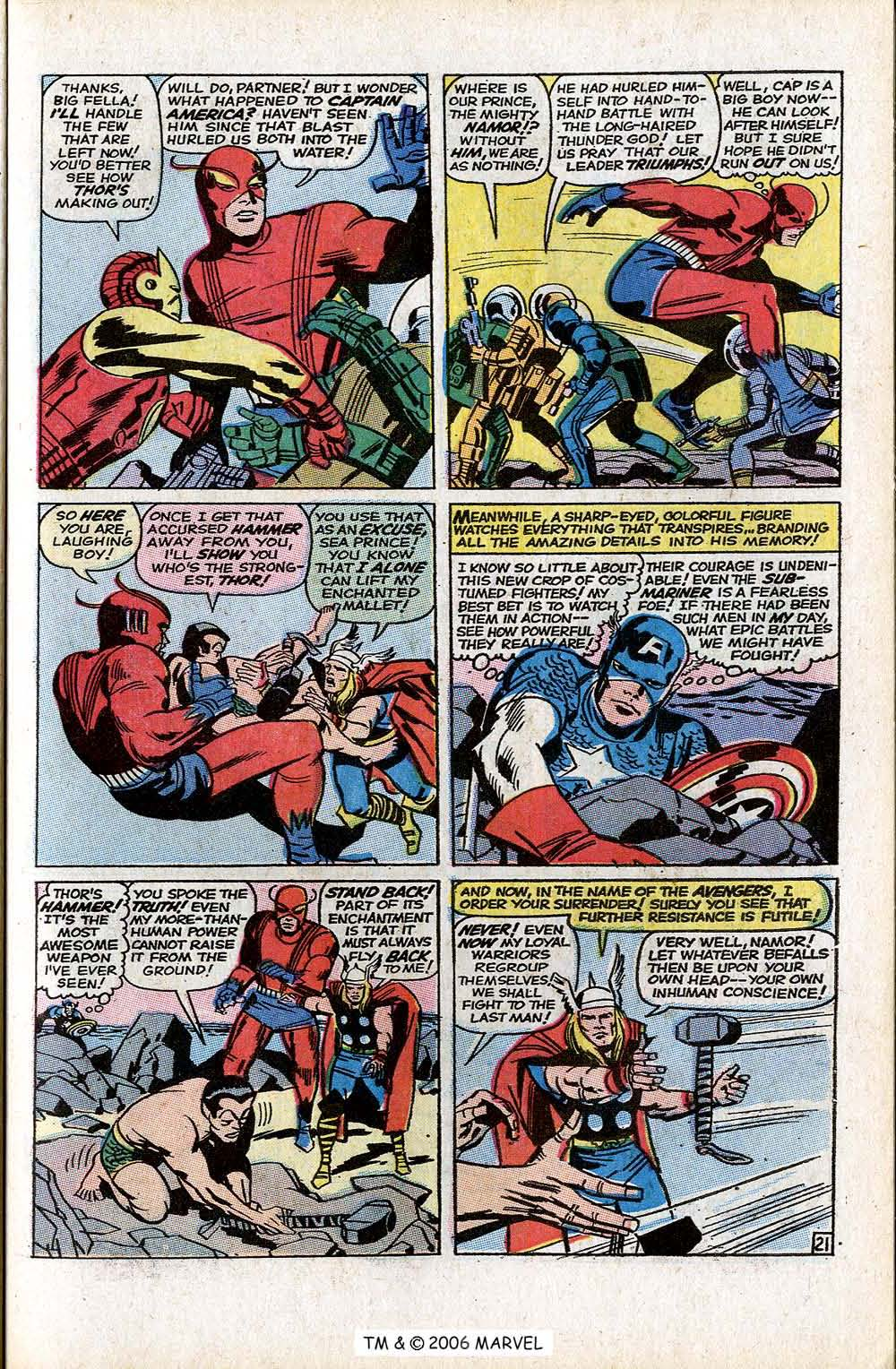 The Avengers (1963) _Annual_3 Page 26