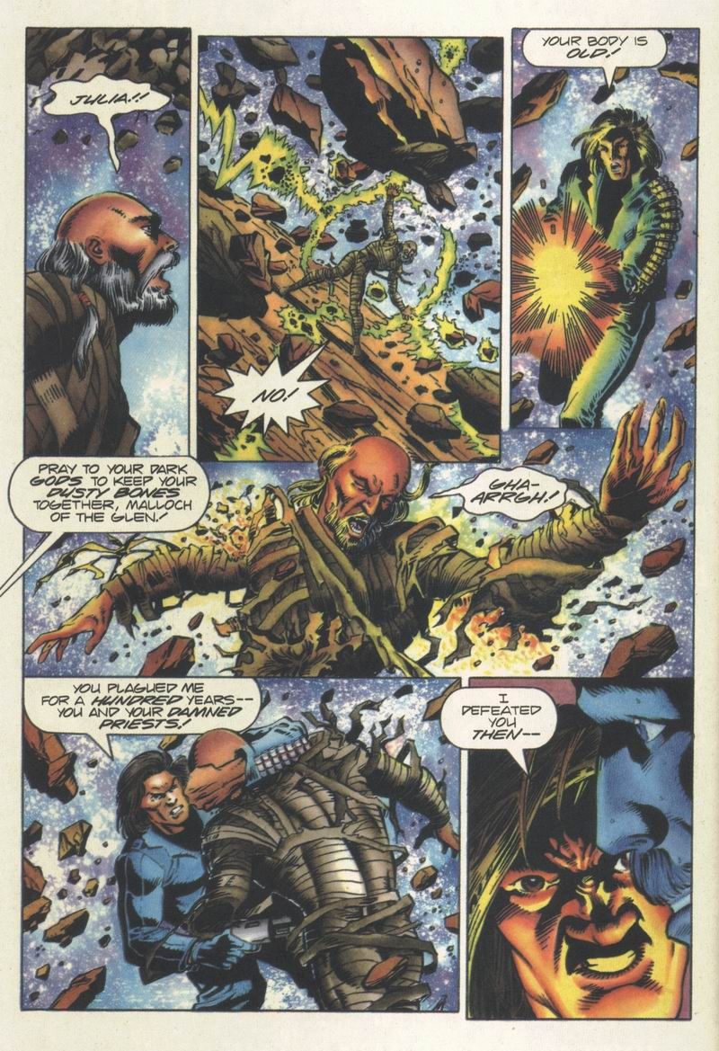 Read online Eternal Warrior (1992) comic -  Issue #26 - 12