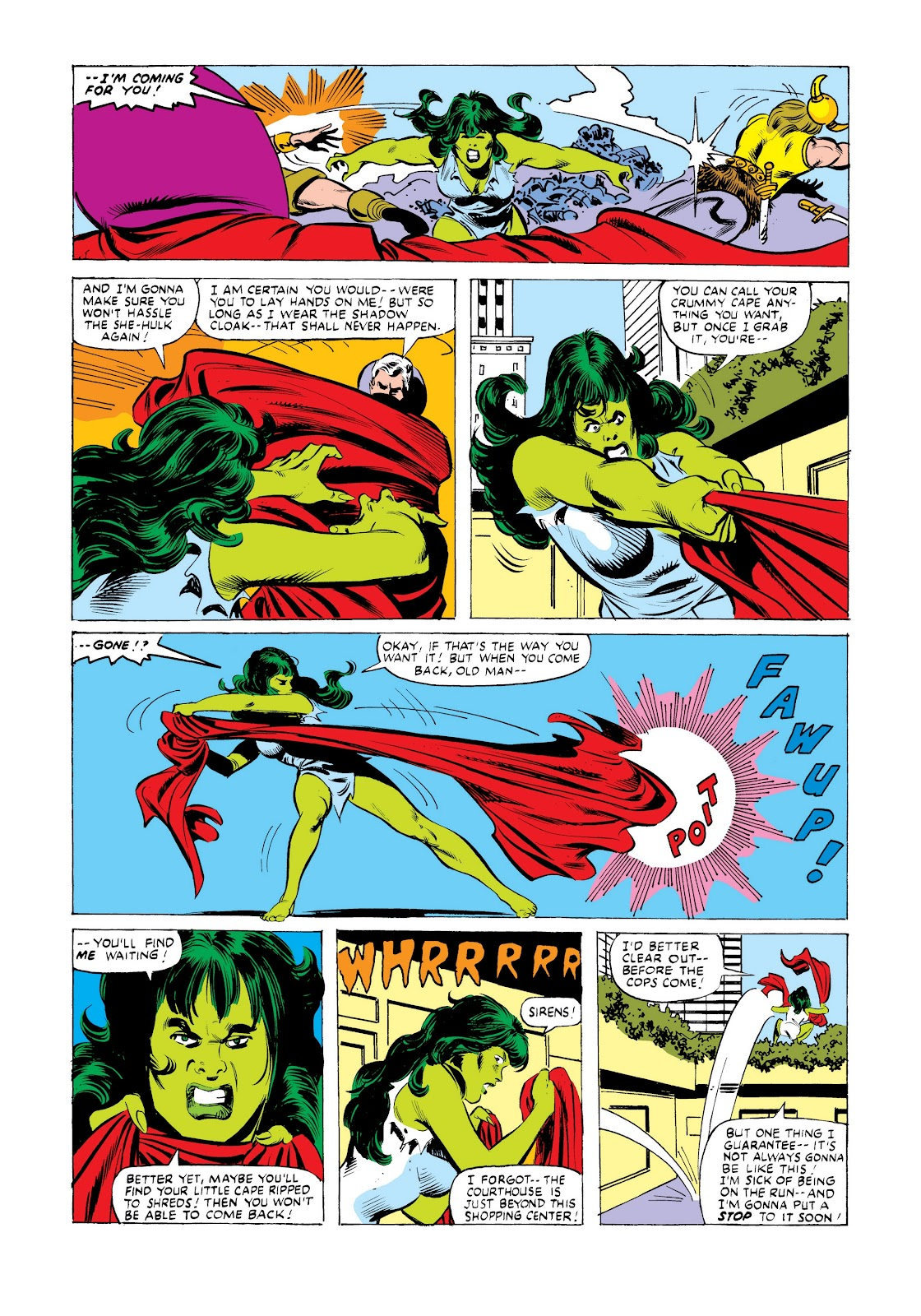 Marvel Masterworks: The Savage She-Hulk issue TPB_1_(Part_3) - Page 60