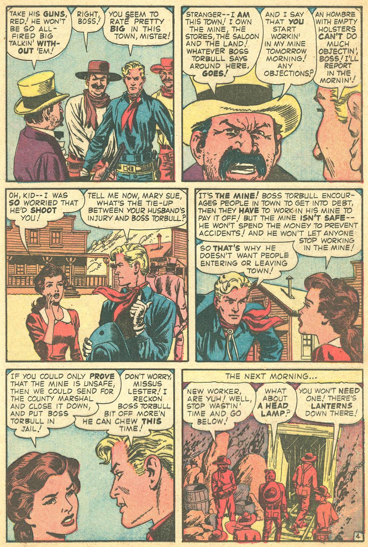 Read online Two-Gun Kid comic -  Issue #50 - 13