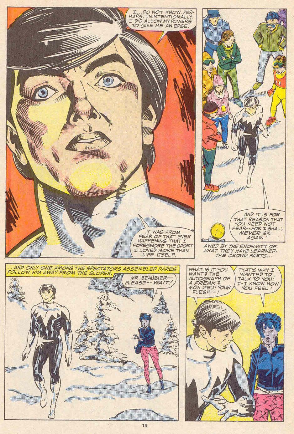 Read online Alpha Flight (1983) comic -  Issue #41 - 15