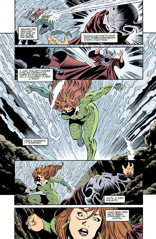 Read online Aquaman (1994) comic -  Issue #73 - 5
