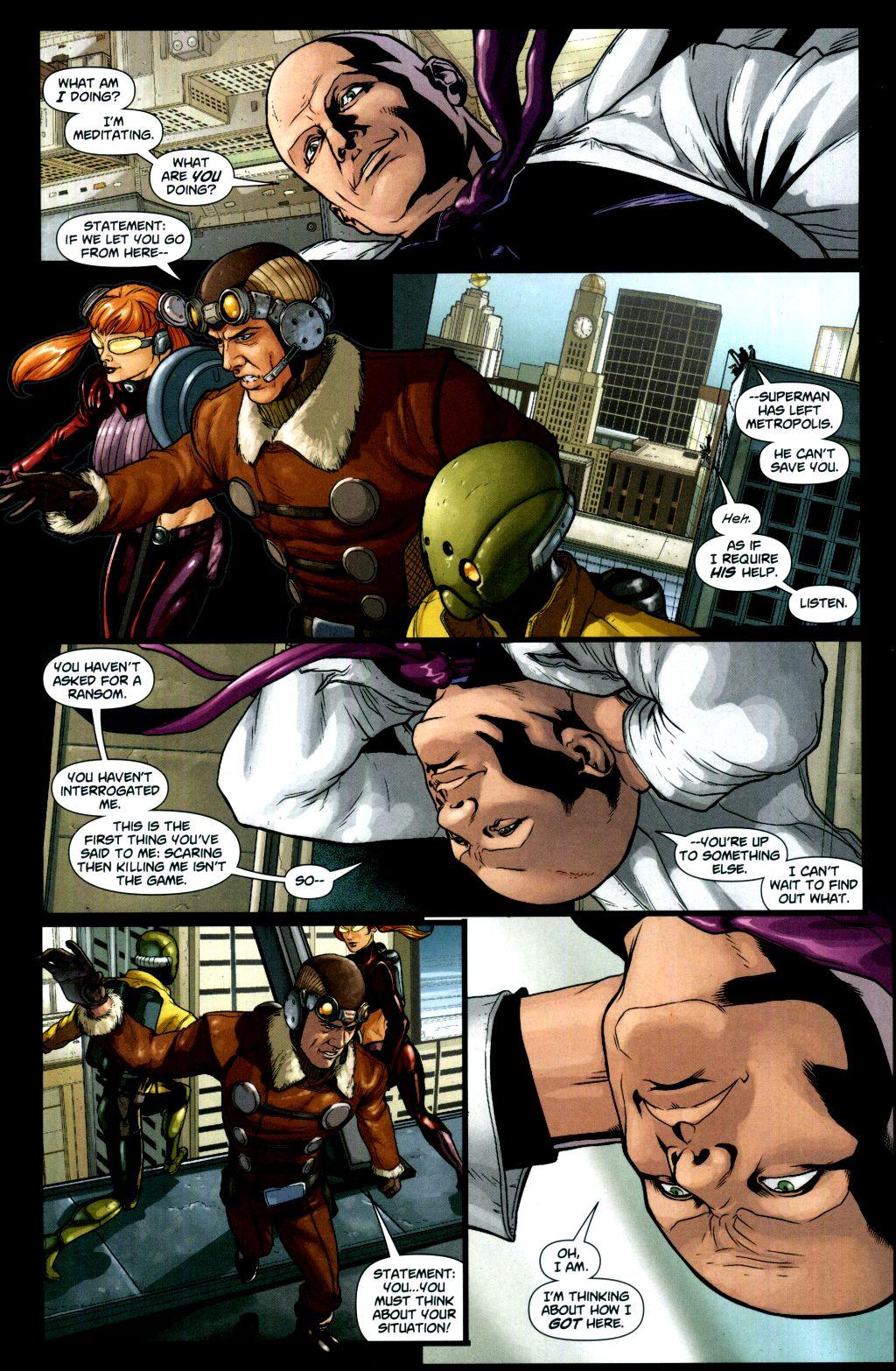 Action Comics (1938) 890 Page 4
