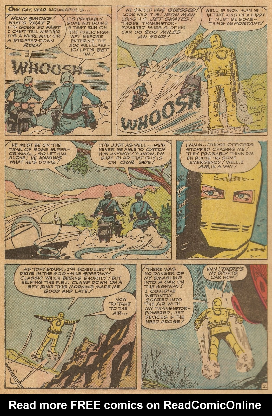 Marvel Collectors' Item Classics issue 8 - Page 28