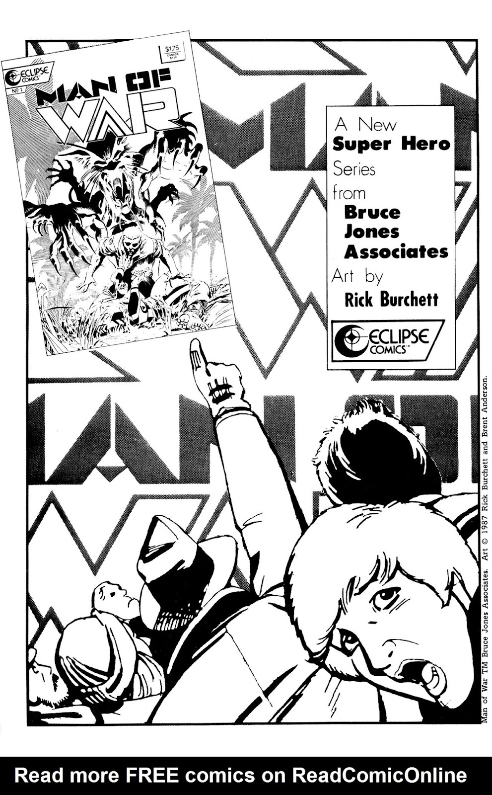 Adolescent Radioactive Black Belt Hamsters (1986) issue 8 - Page 25