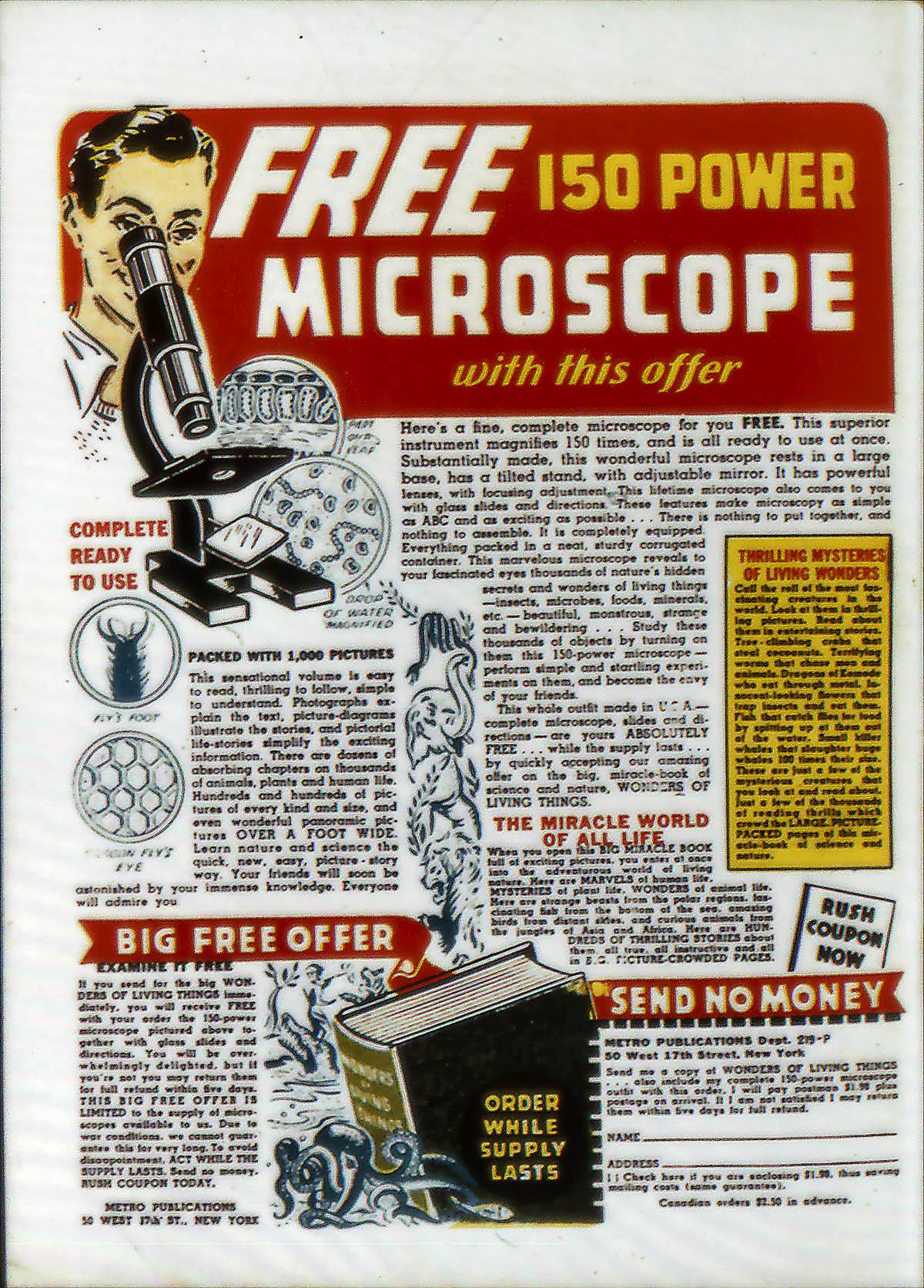 Read online Adventure Comics (1938) comic -  Issue #89 - 60