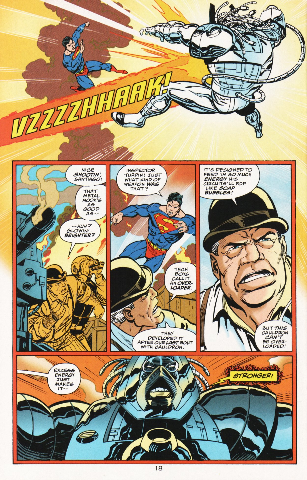 Action Comics (1938) 731 Page 24