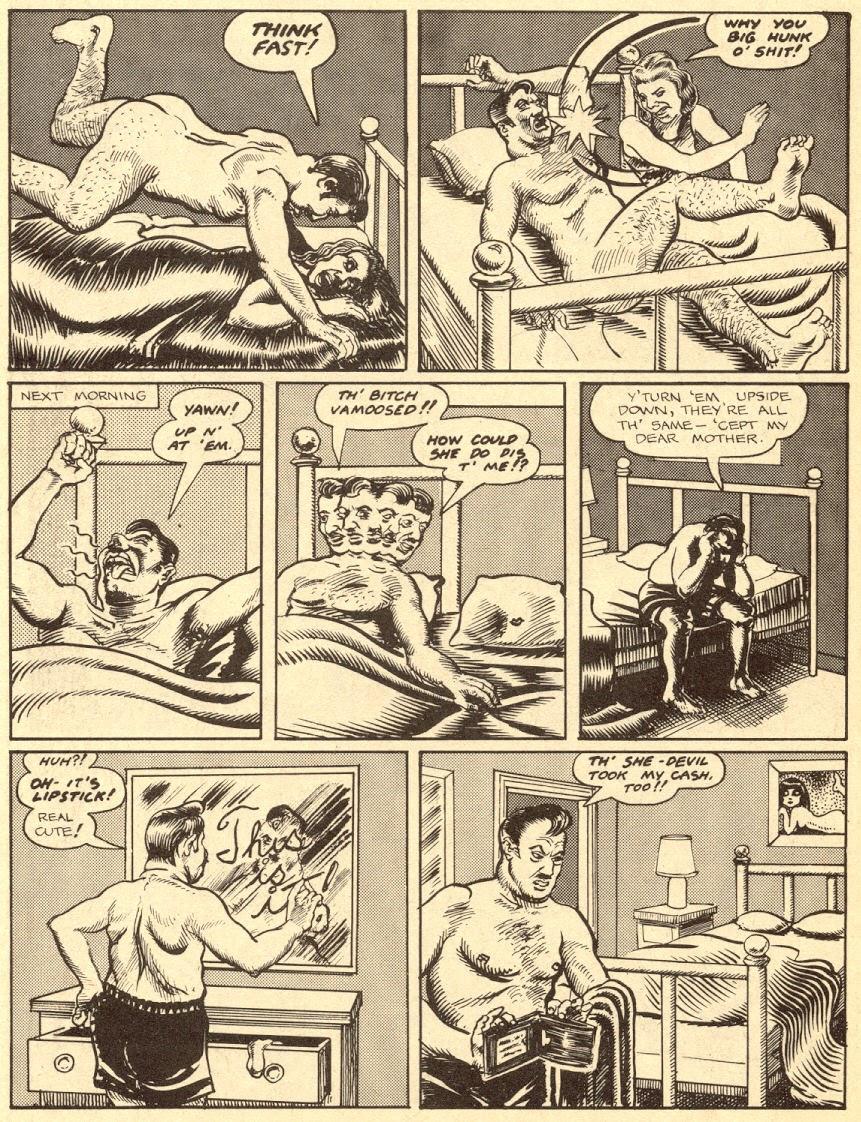 Bijou Funnies issue 6 - Page 29