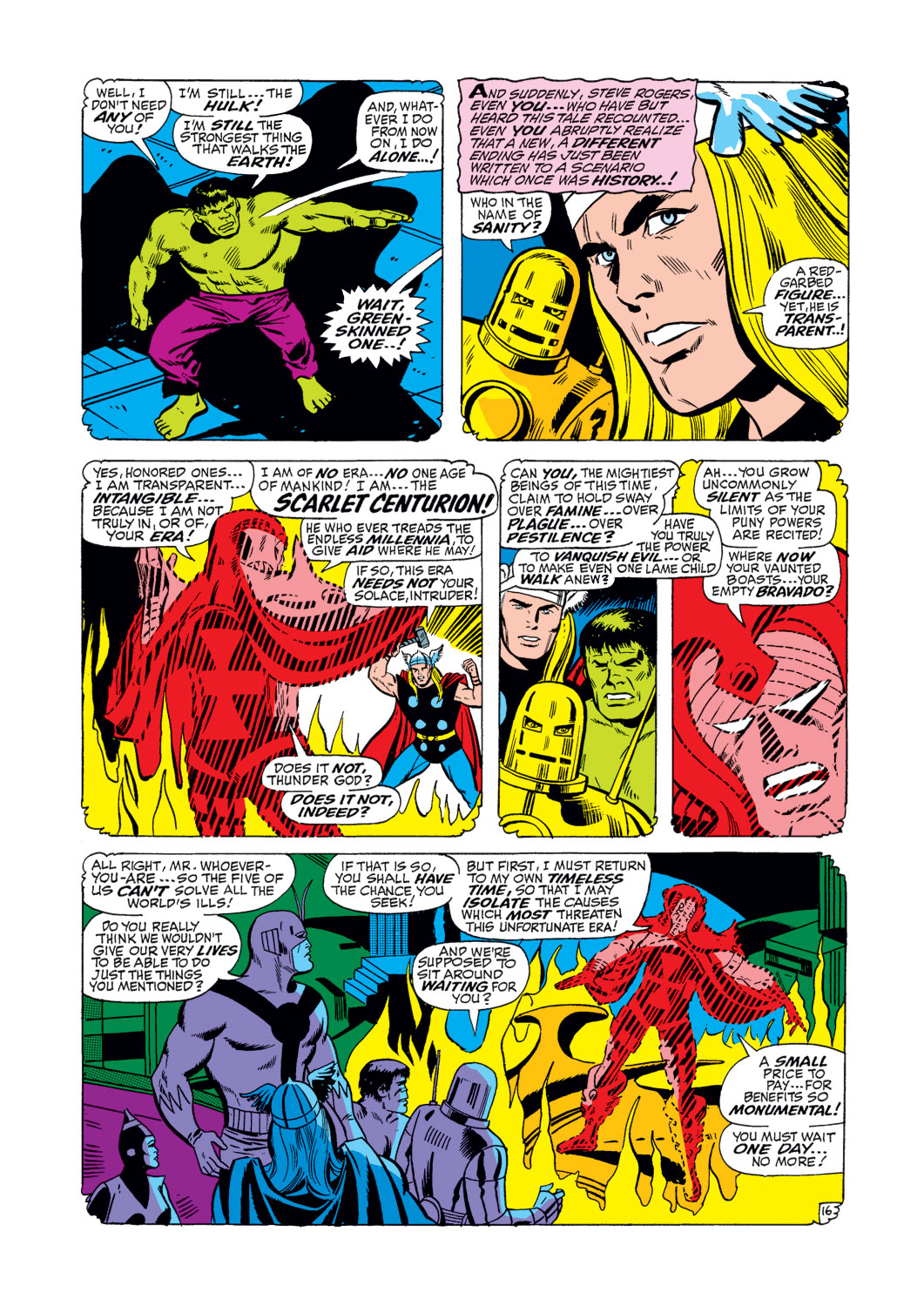 The Avengers (1963) _Annual_2 Page 16