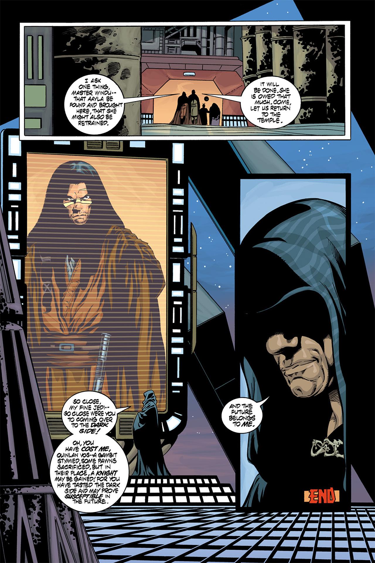 Read online Star Wars Omnibus comic -  Issue # Vol. 15 - 93