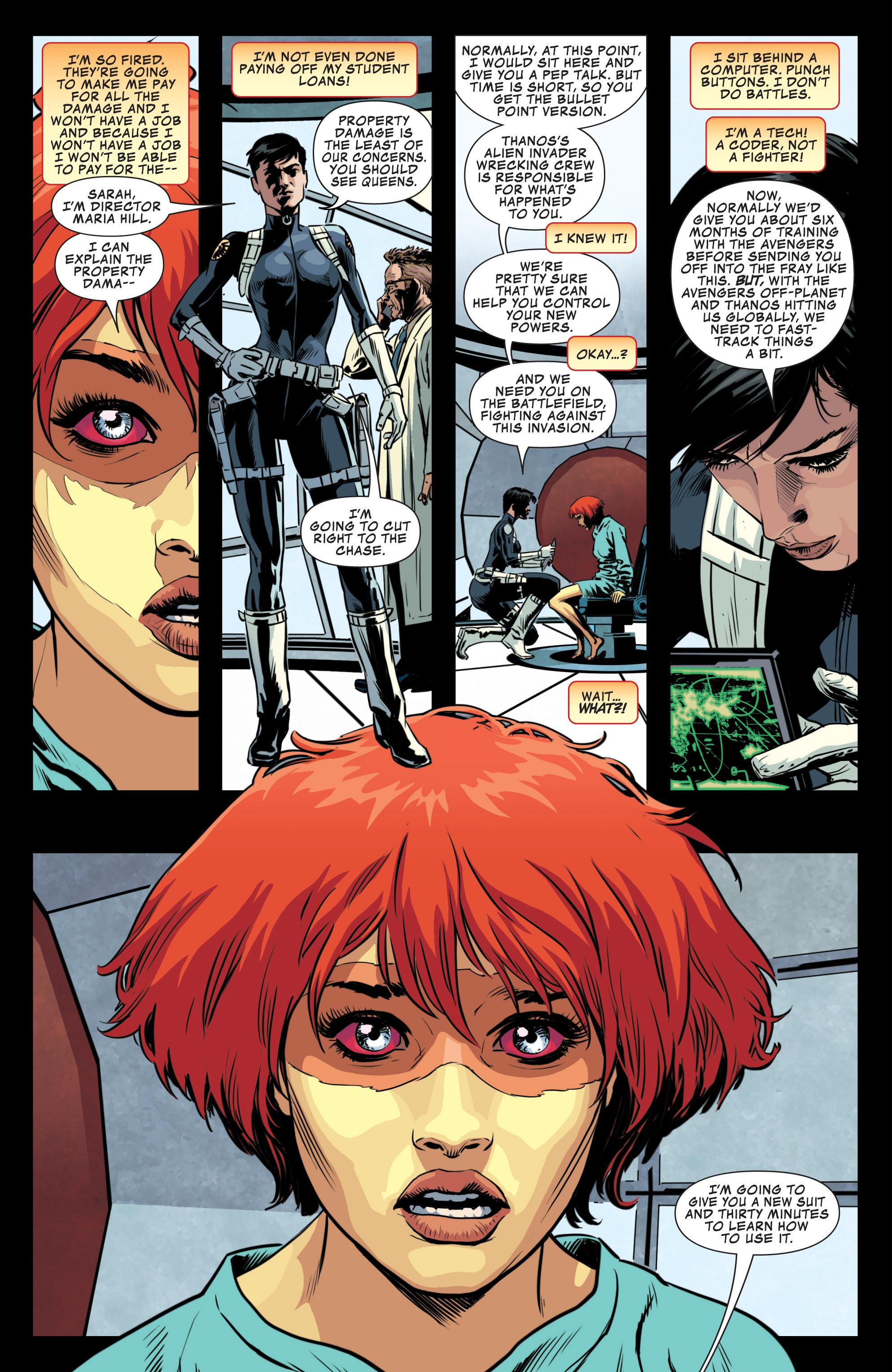 Read online Secret Avengers (2013) comic -  Issue #10 - 9