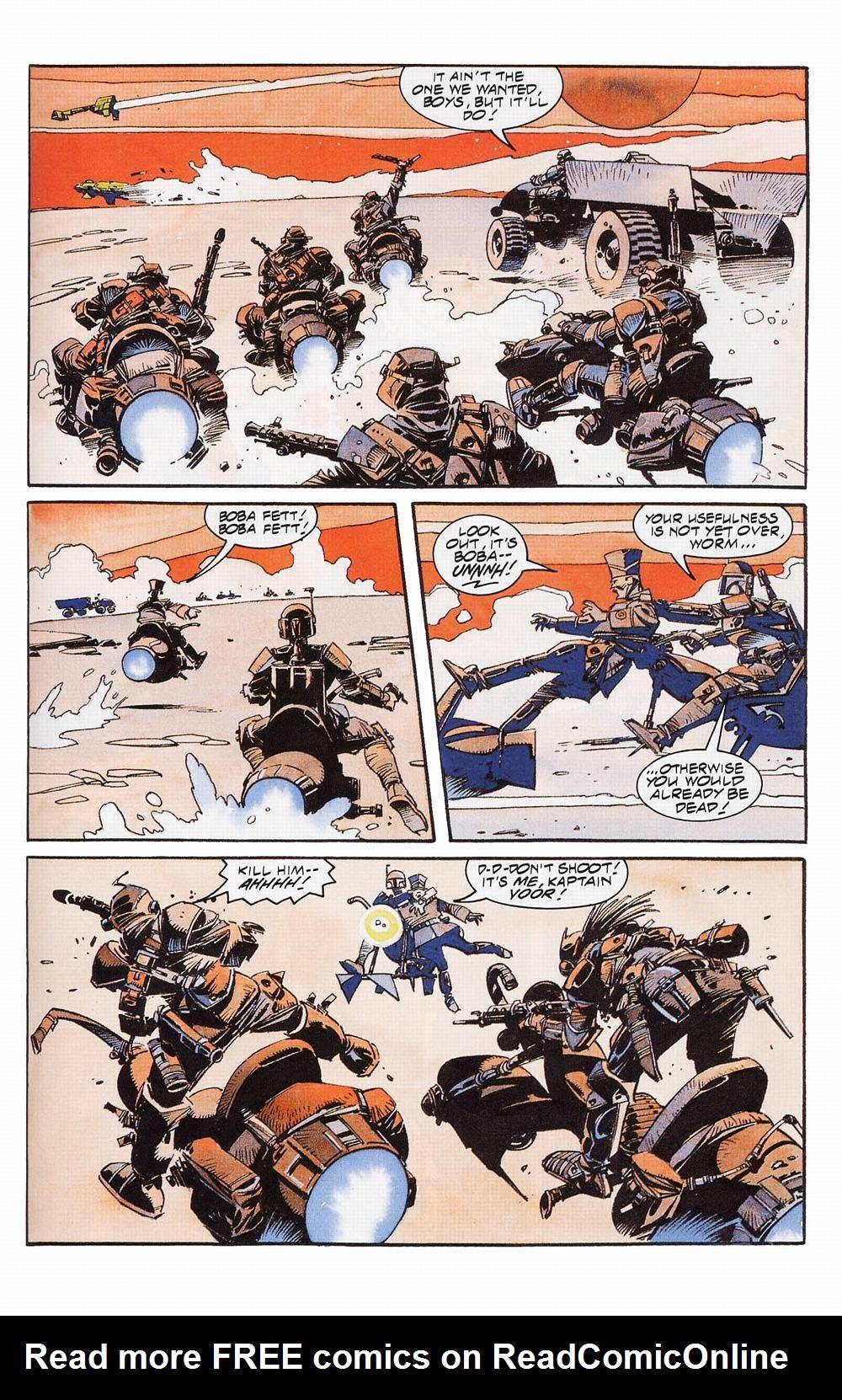 Read online Star Wars Omnibus comic -  Issue # Vol. 12 - 403