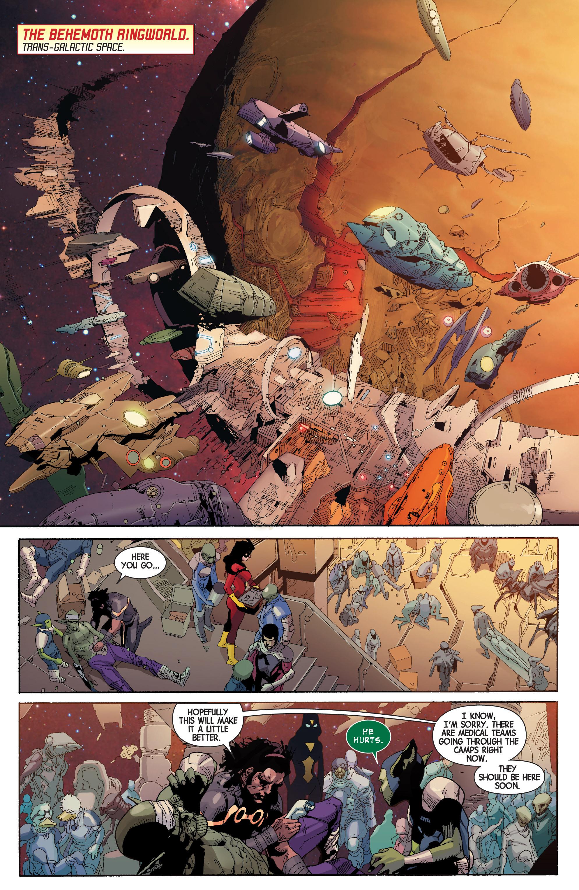 Read online Avengers (2013) comic -  Issue #Avengers (2013) _TPB 4 - 43