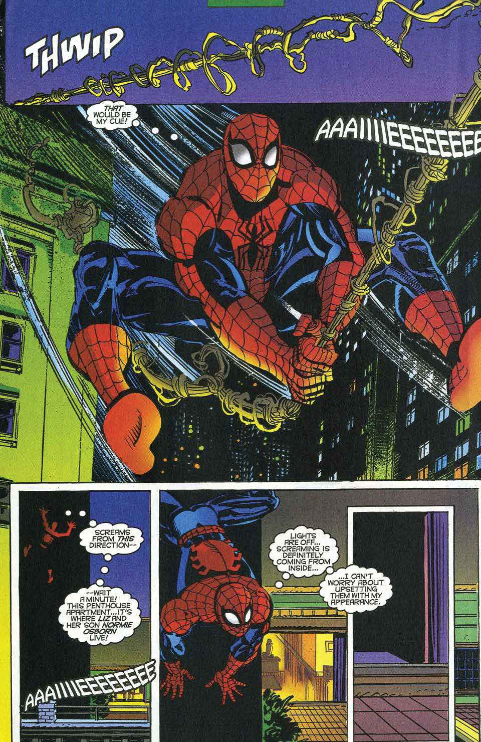 The Amazing Spider-Man (1999) _Annual_2 Page 3