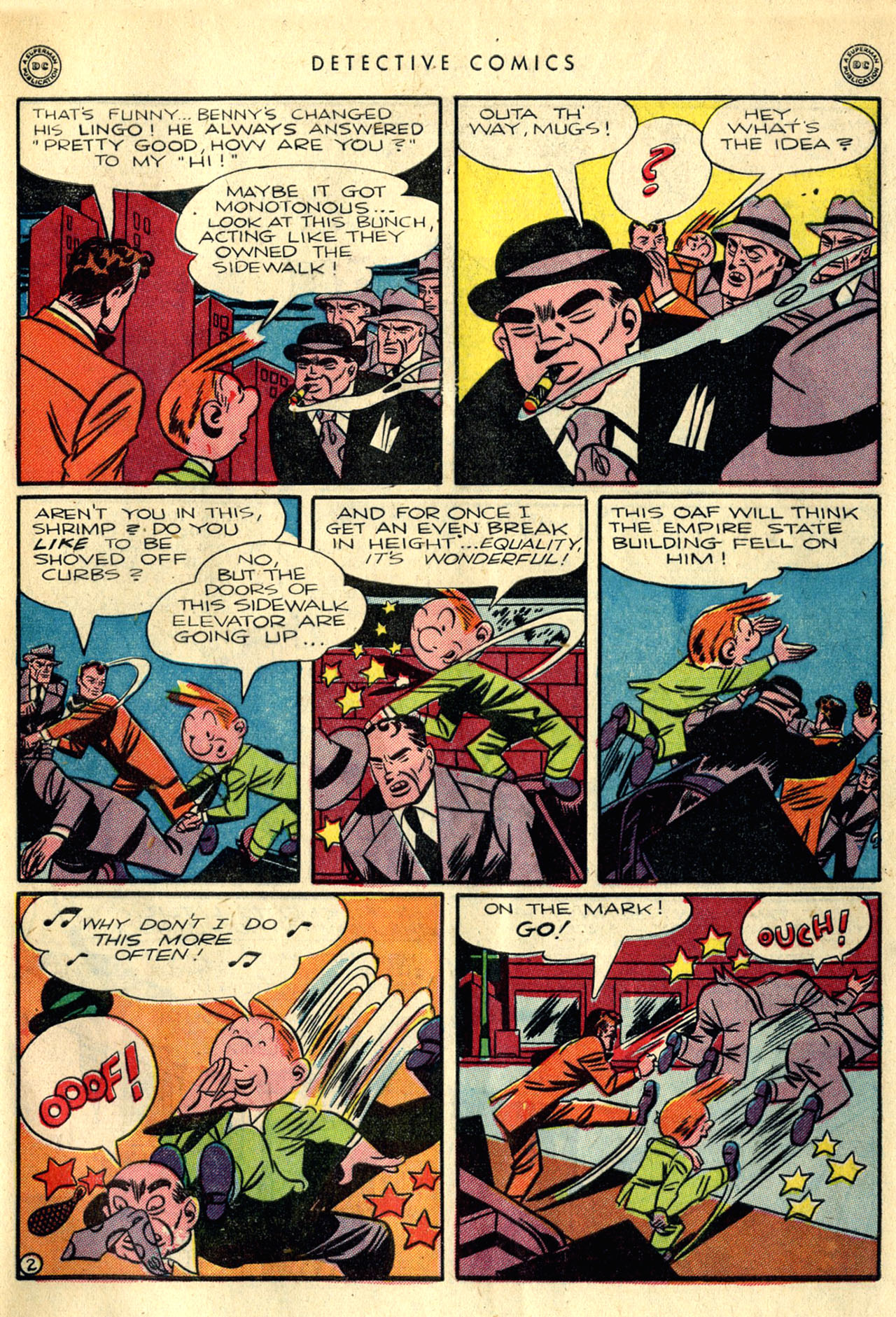 Detective Comics (1937) 90 Page 42