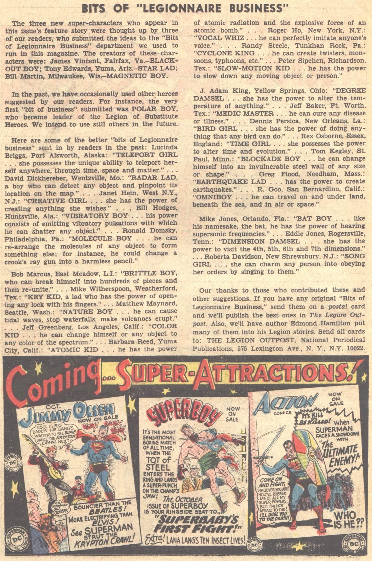 Read online Adventure Comics (1938) comic -  Issue #337 - 34
