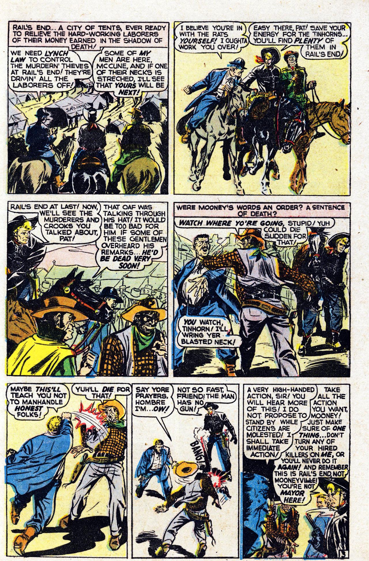 Read online Two-Gun Kid comic -  Issue #7 - 27