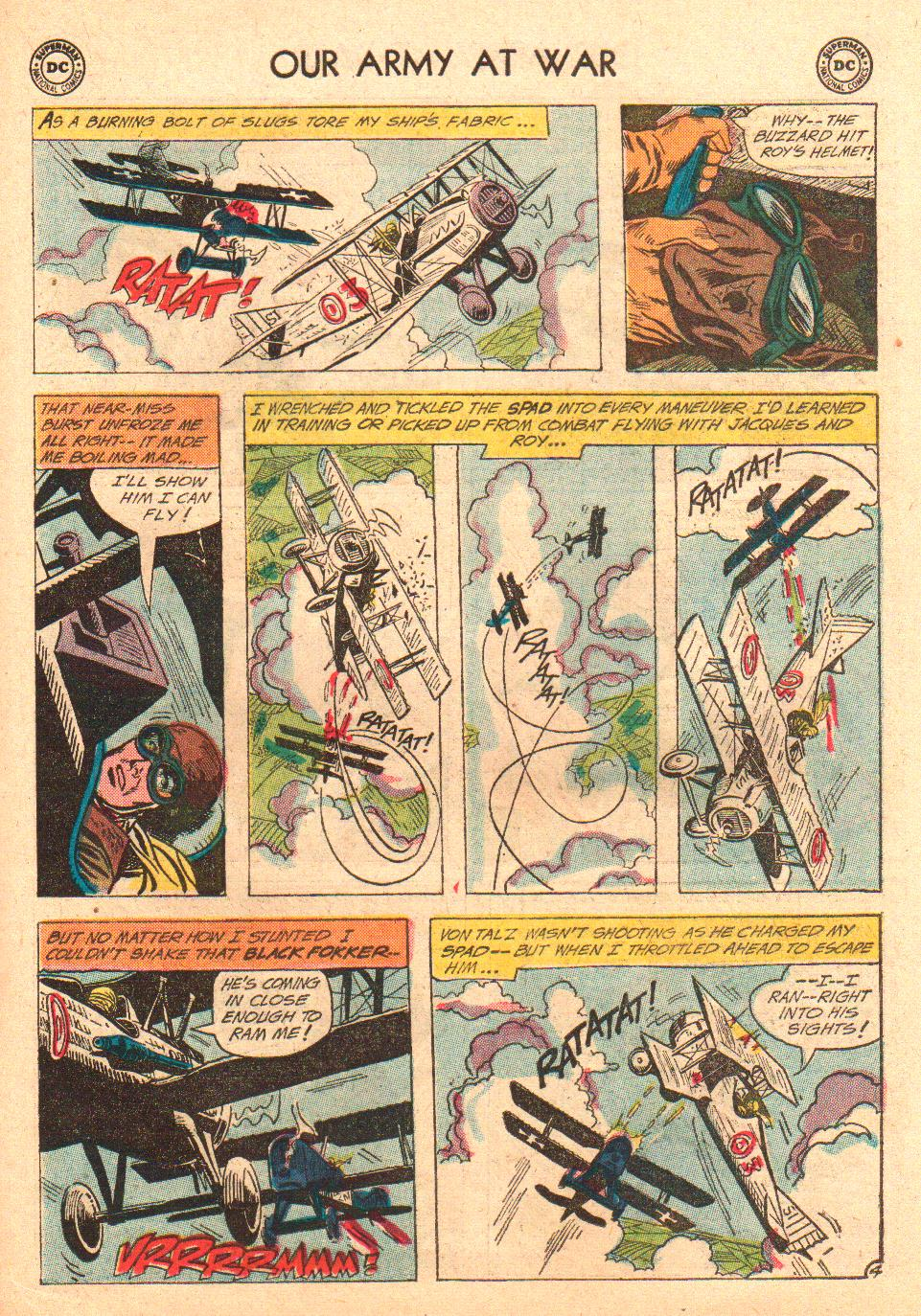 Our Army at War (1952) issue 97 - Page 23