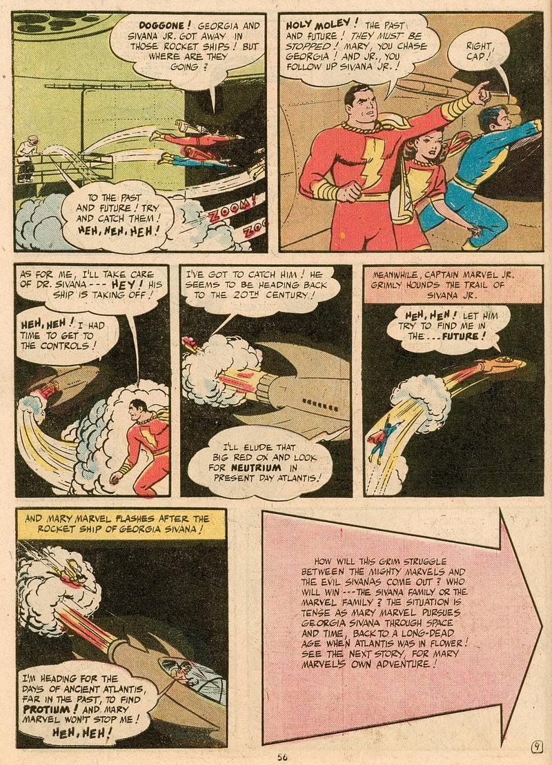 Read online Shazam! (1973) comic -  Issue #12 - 49