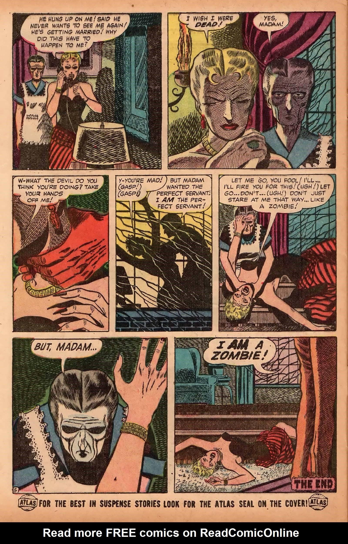 Spellbound (1952) issue 9 - Page 32