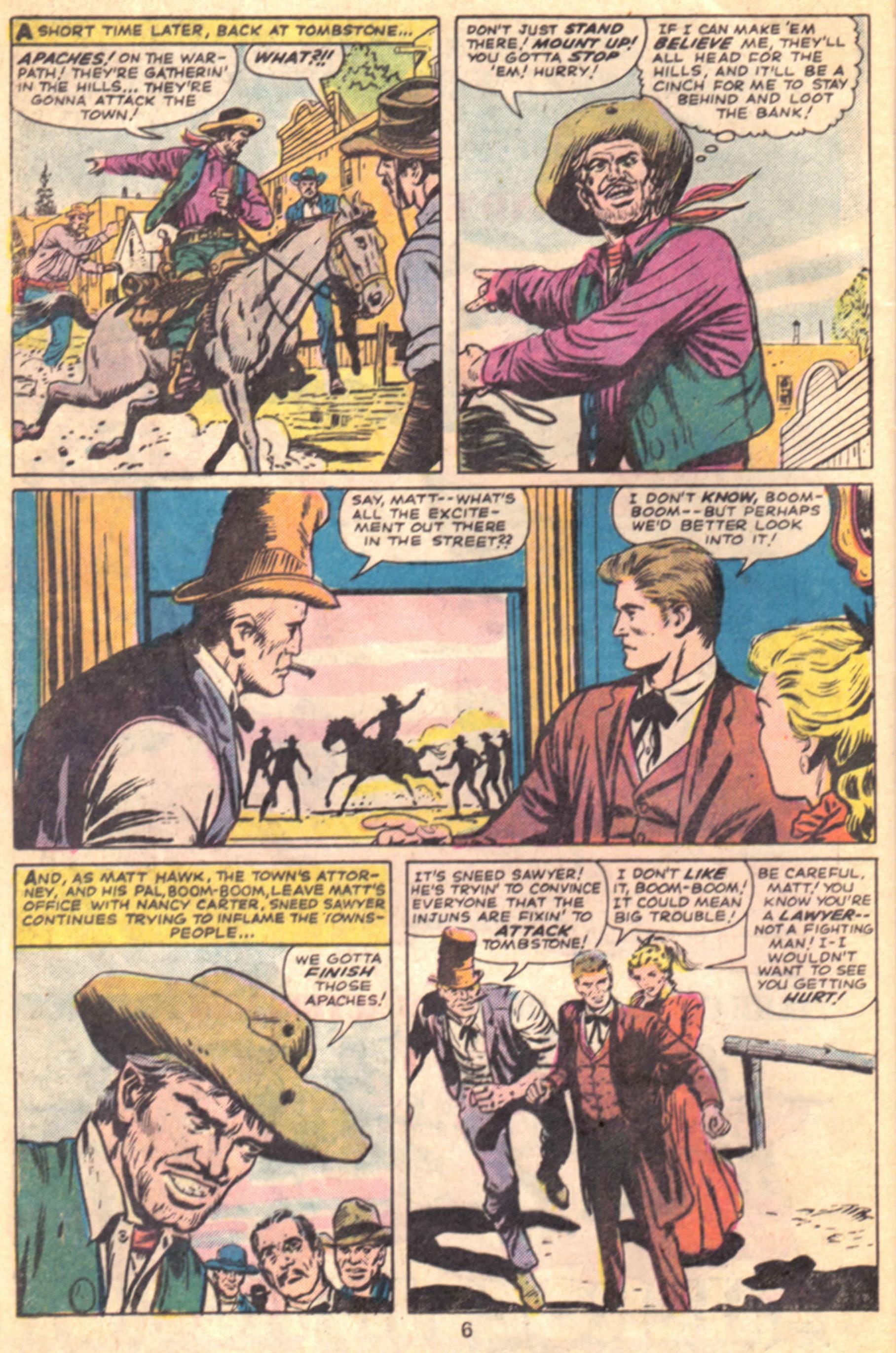 Read online Two-Gun Kid comic -  Issue #127 - 9