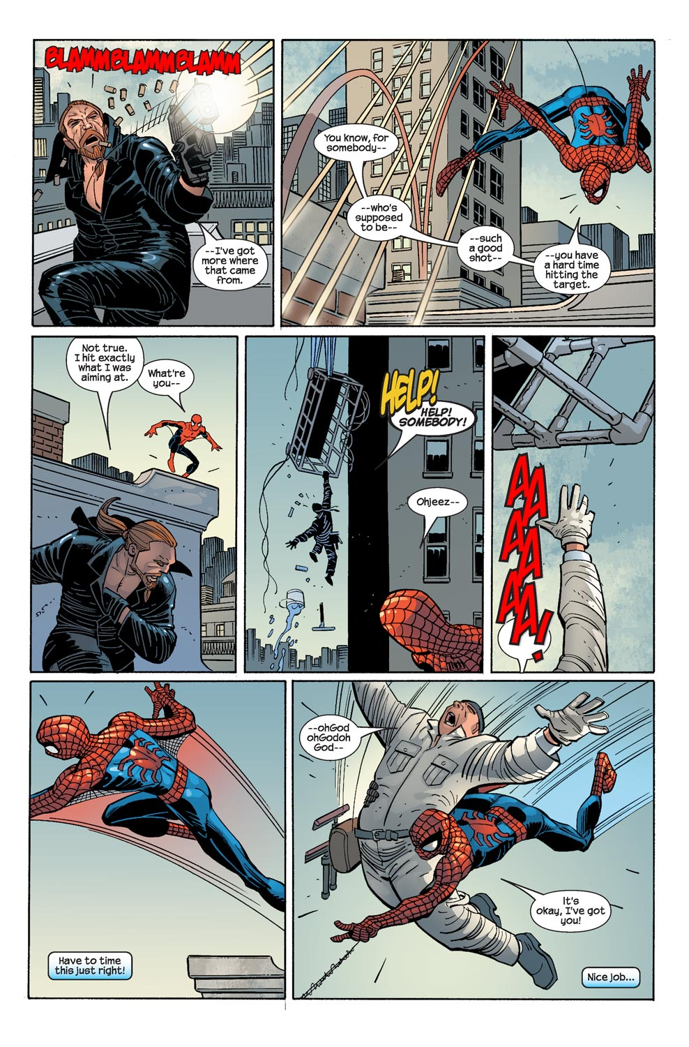 The Amazing Spider-Man (1963) 502 Page 19