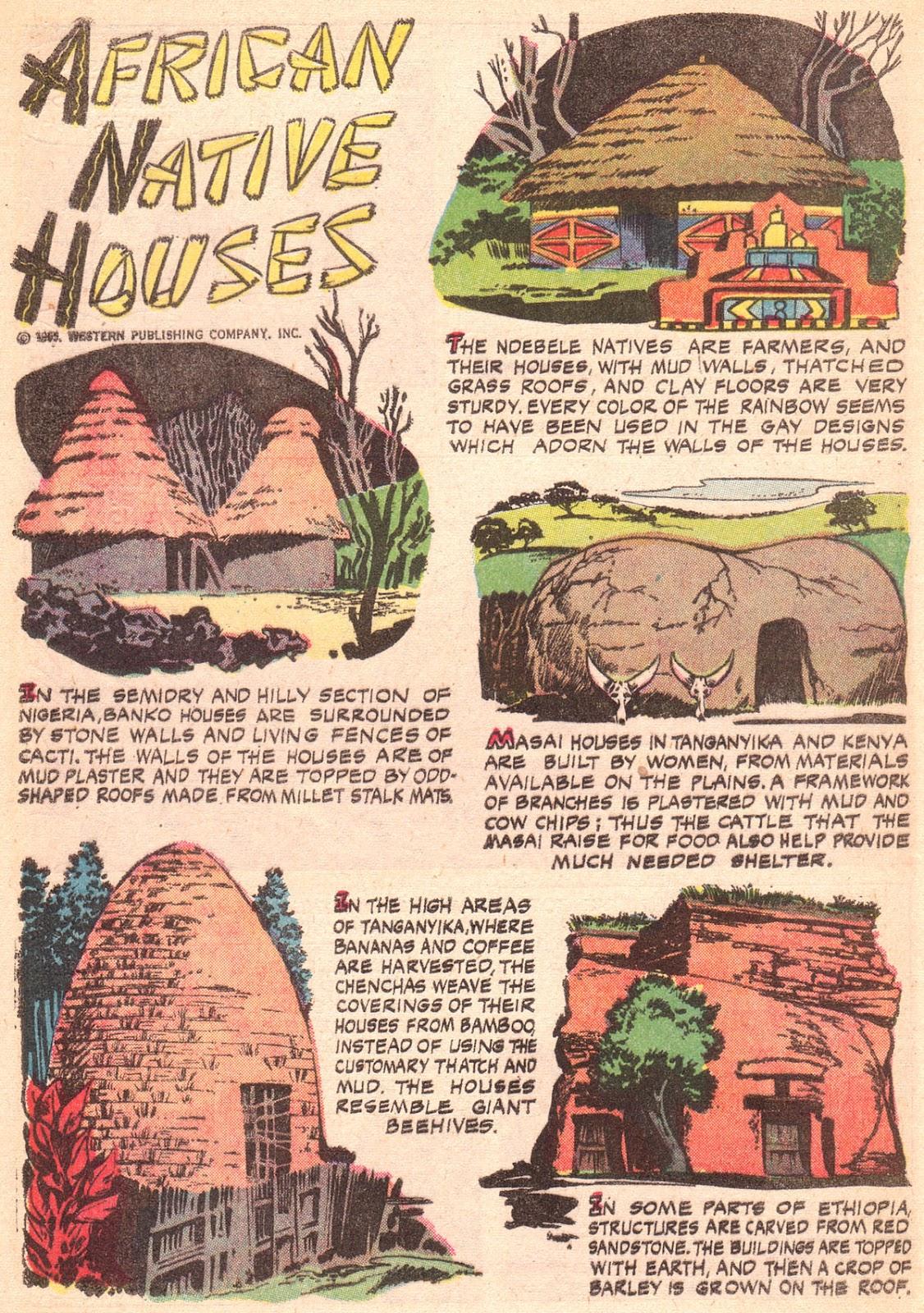 Korak, Son of Tarzan (1964) issue 39 - Page 32