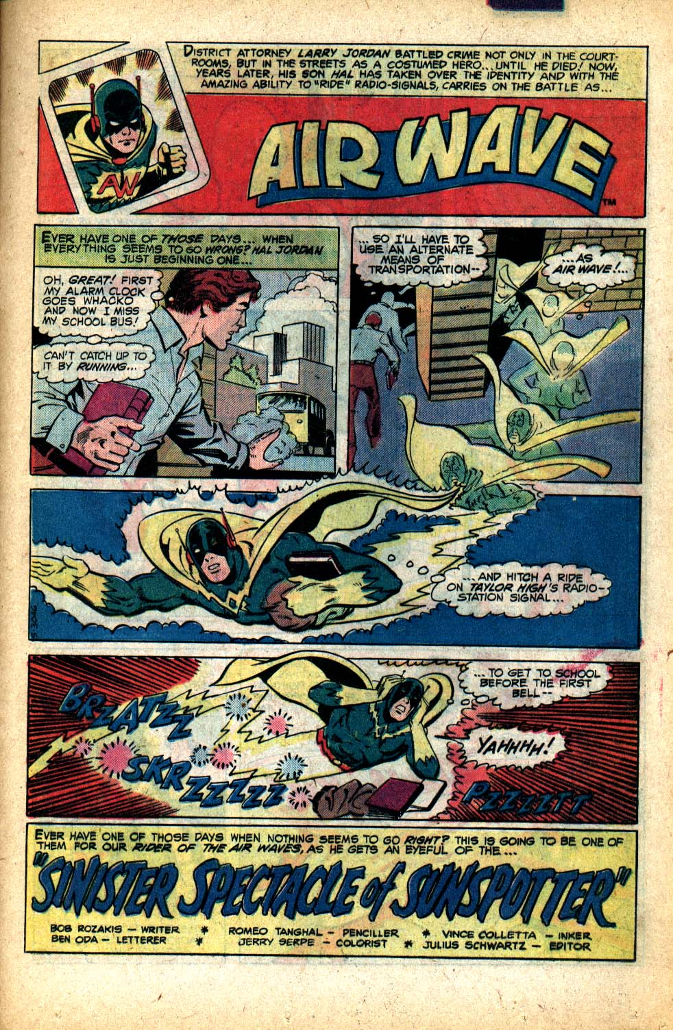 Read online Action Comics (1938) comic -  Issue #512 - 25