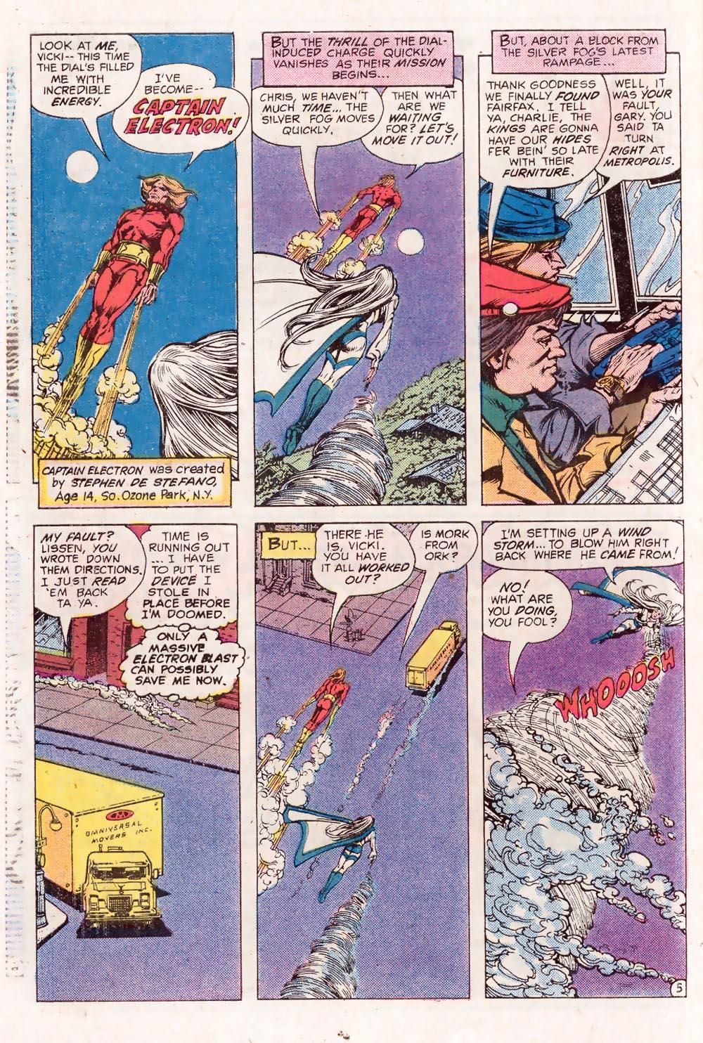 Read online Adventure Comics (1938) comic -  Issue #479 - 23