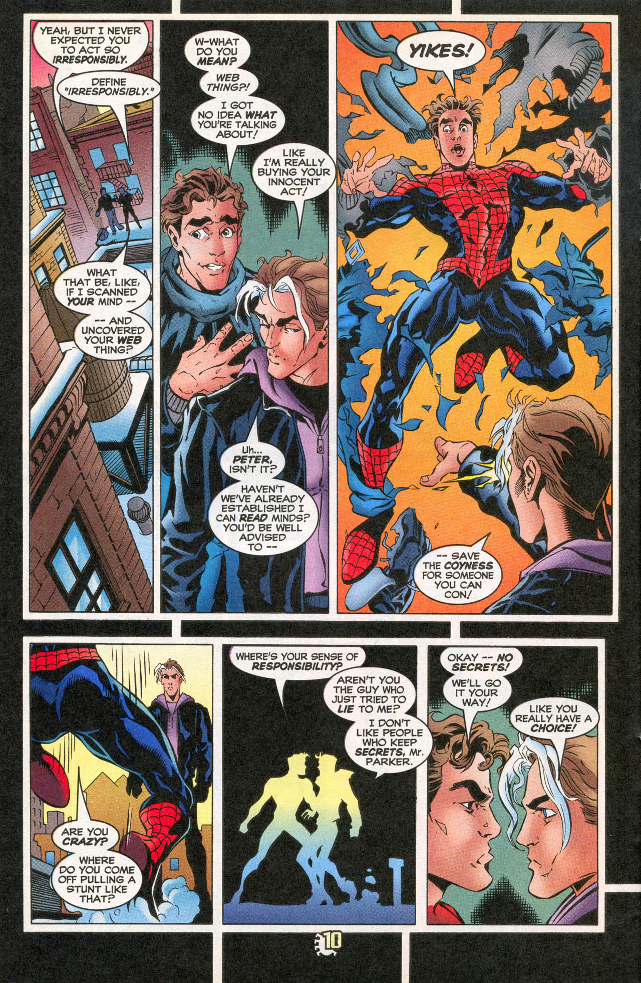 The Amazing Spider-Man (1963) 420 Page 15