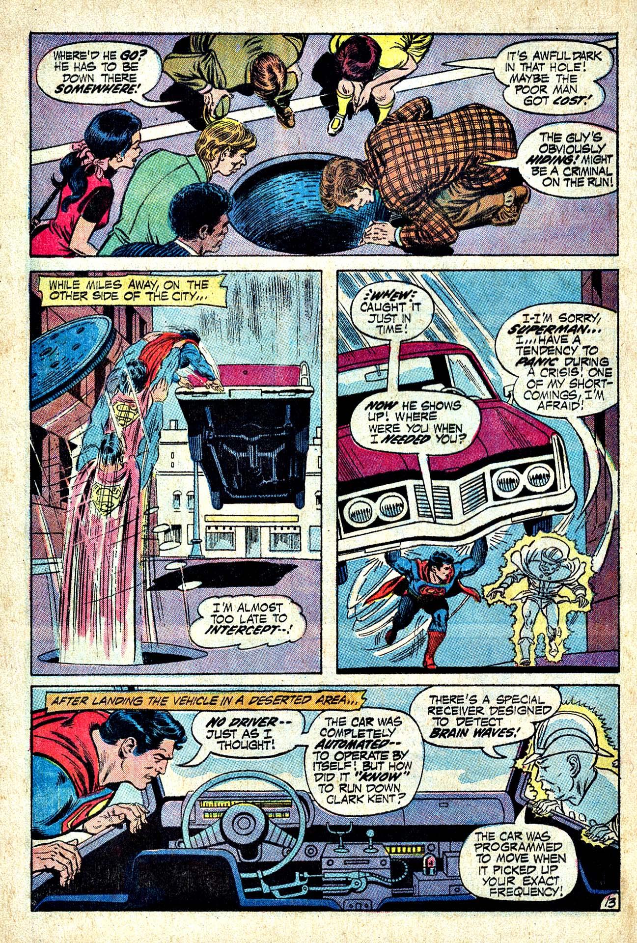 Action Comics (1938) 409 Page 16