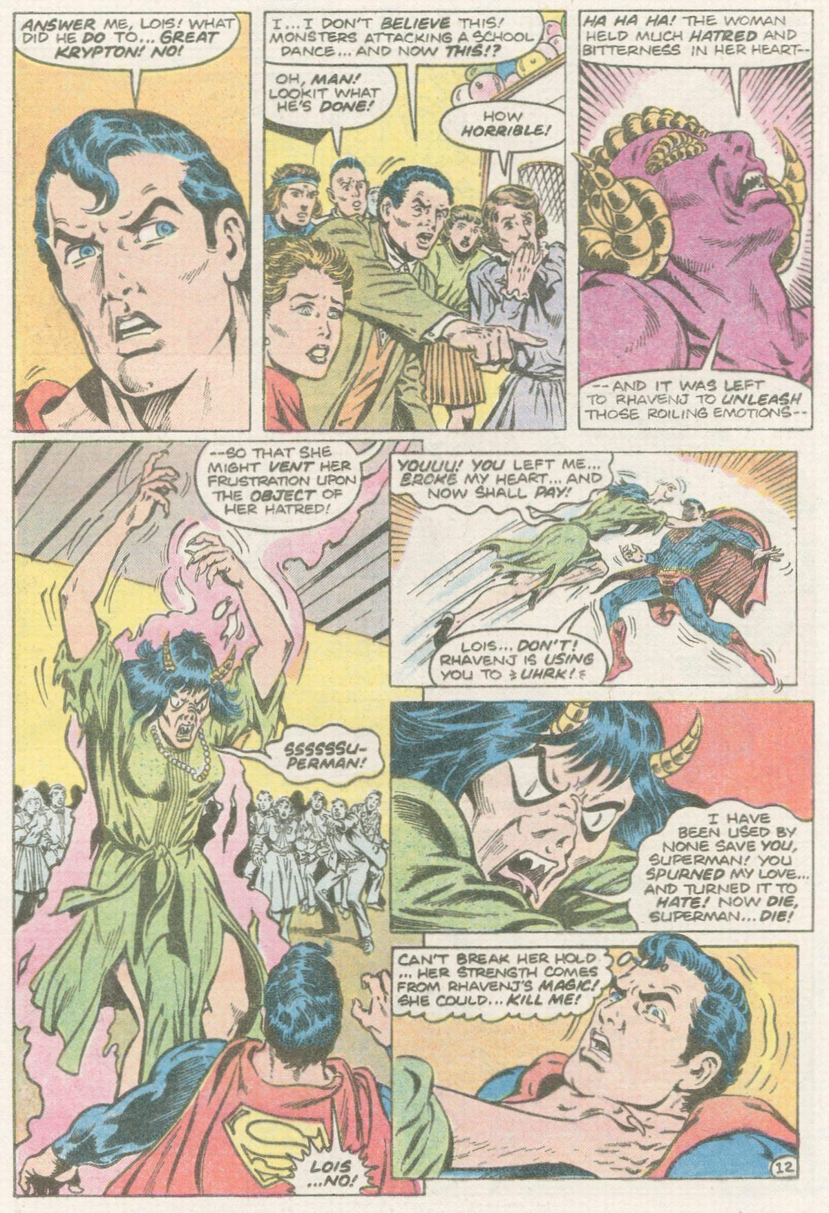 Action Comics (1938) 569 Page 12