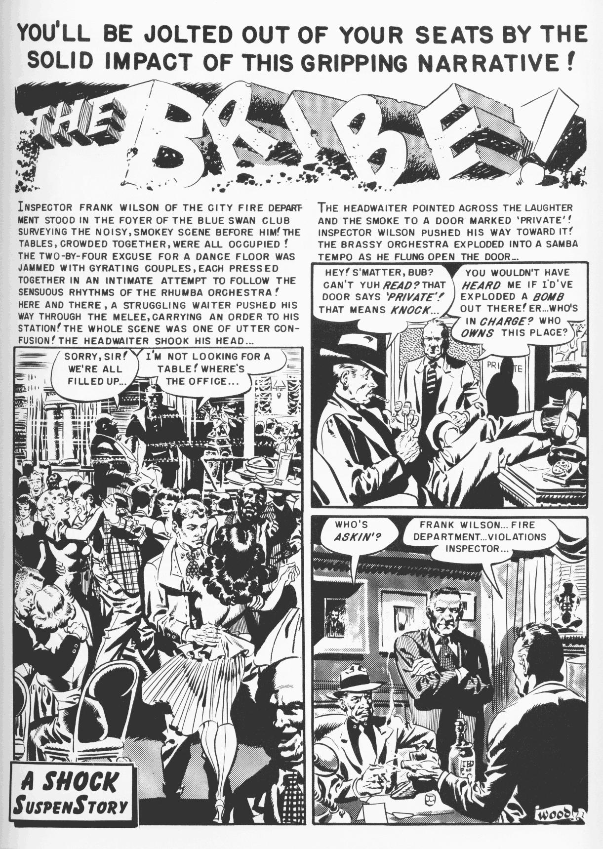Read online Shock SuspenStories comic -  Issue #7 - 11