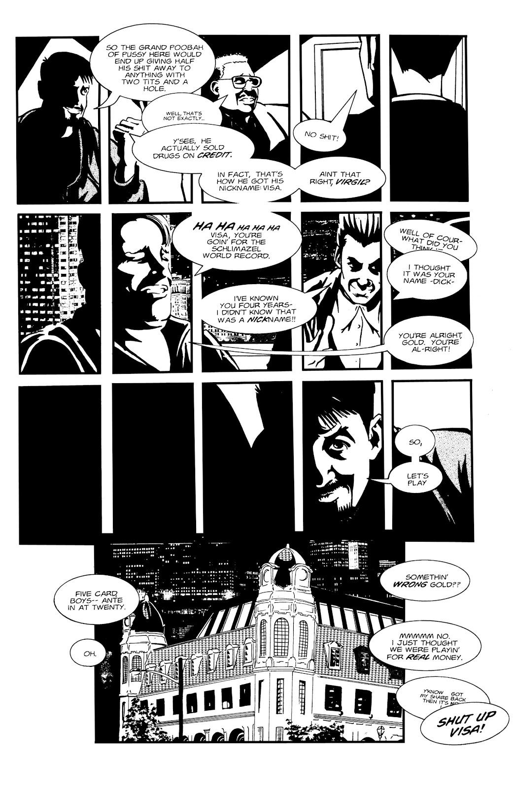 Read online Goldfish comic -  Issue # TPB (Part 1) - 65