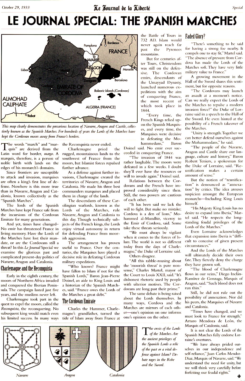 Read online Rex Mundi comic -  Issue #12 - 28
