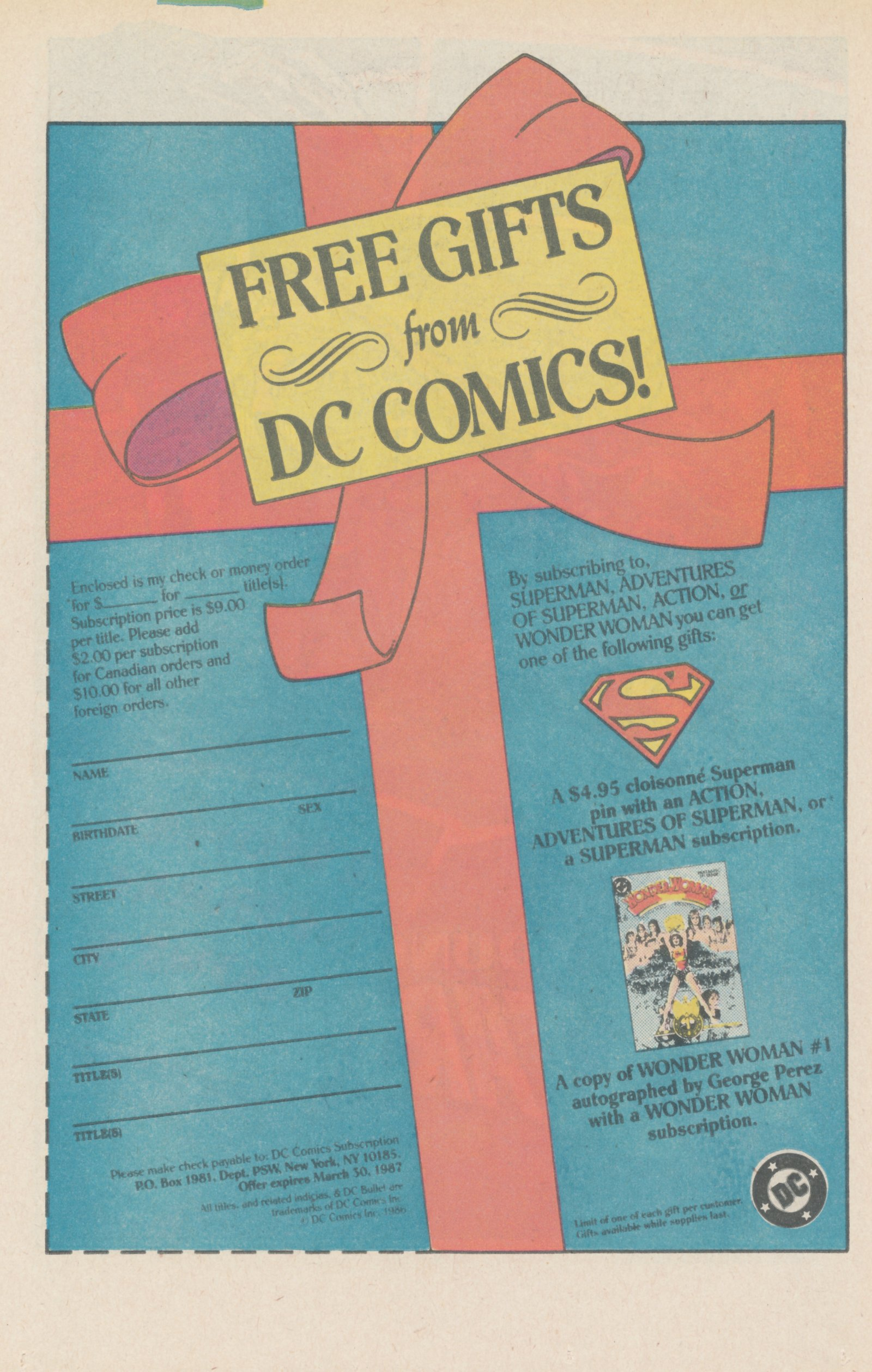 Read online Action Comics (1938) comic -  Issue #588 - 14