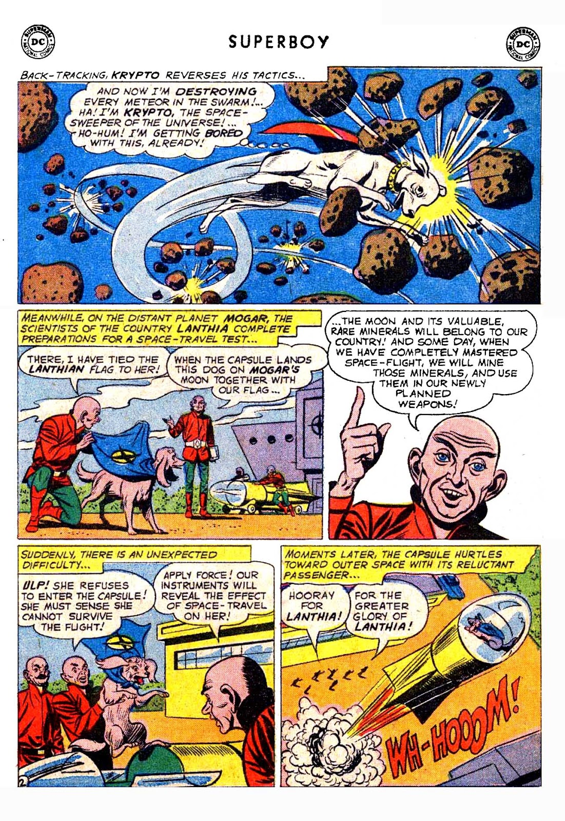 Superboy (1949) issue 87 - Page 12