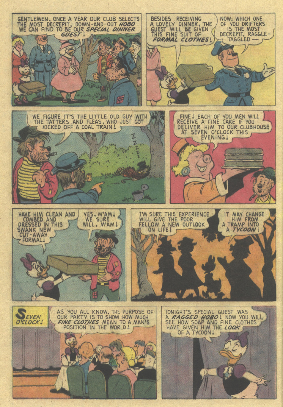 Read online Uncle Scrooge (1953) comic -  Issue #117 - 32