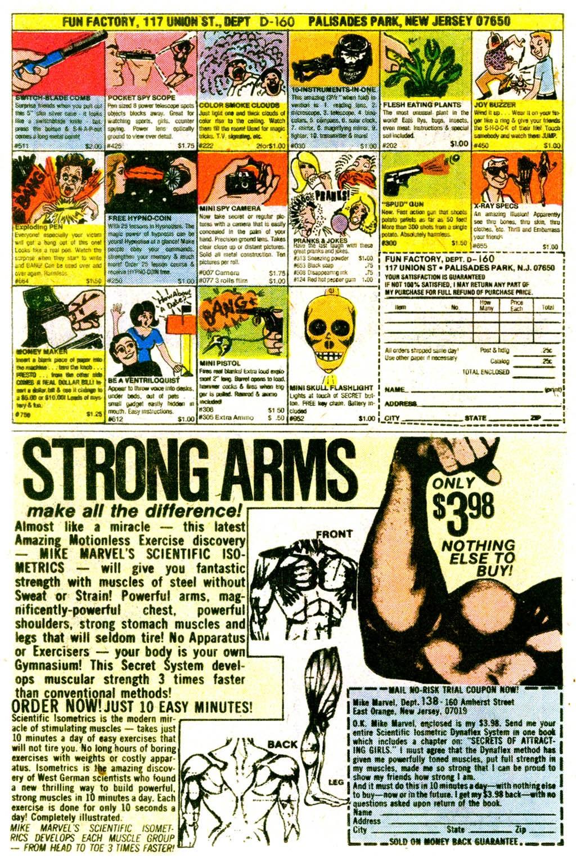 Read online Sgt. Rock comic -  Issue #311 - 13