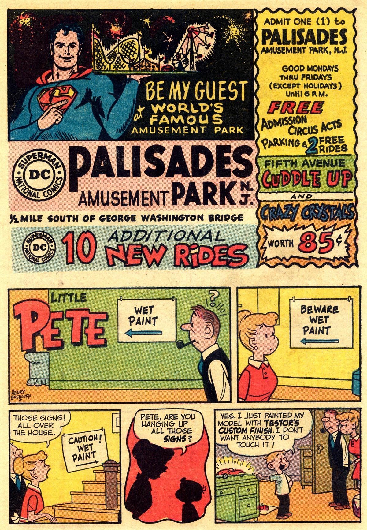 Read online Aquaman (1962) comic -  Issue #23 - 33