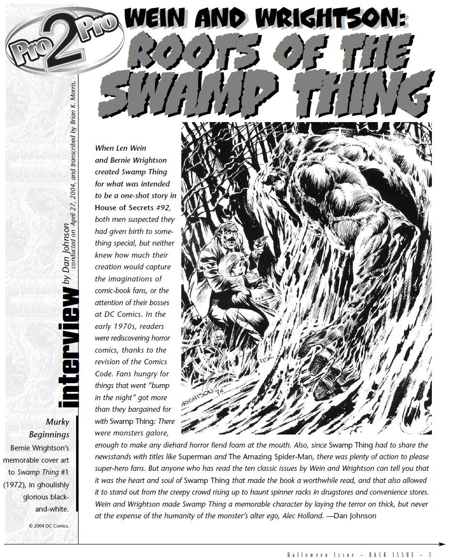 Back Issue issue 6 - Page 4