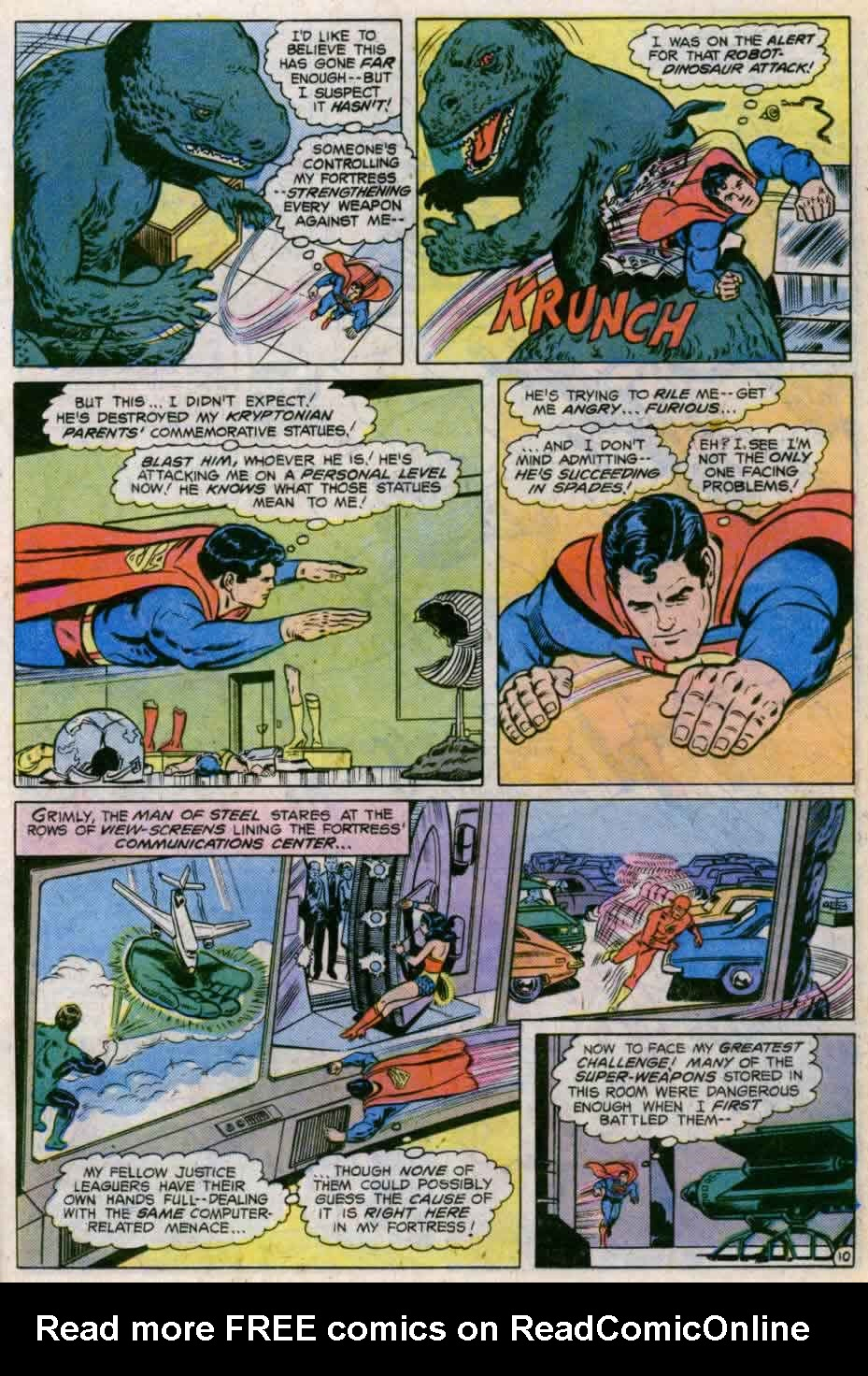 Read online Action Comics (1938) comic -  Issue #514 - 12