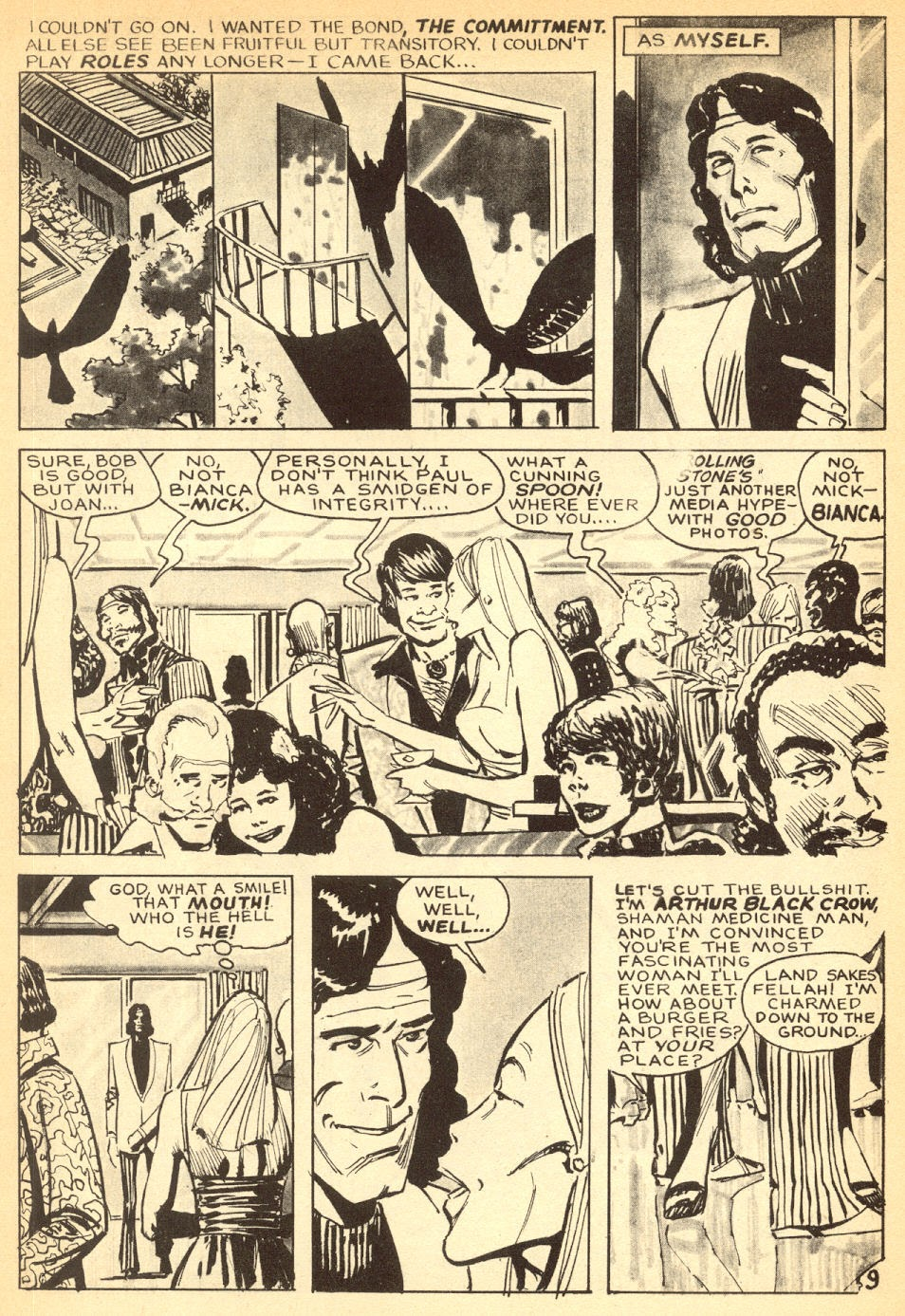 Imagine issue 2 - Page 12